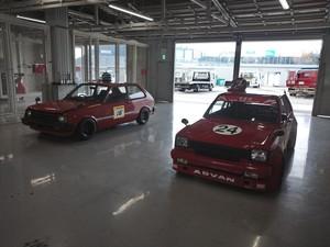 KP61 鈴鹿サーキットフルコース
