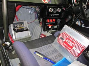 AE86 メンテと仕様変更 その5