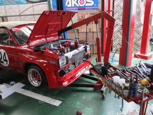 KP61 TRD